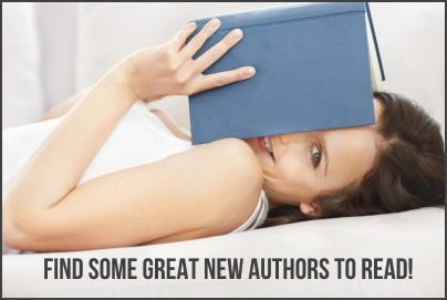 Find some great new authors to read