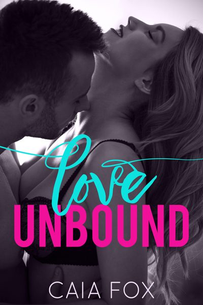 Love Unbound Cover